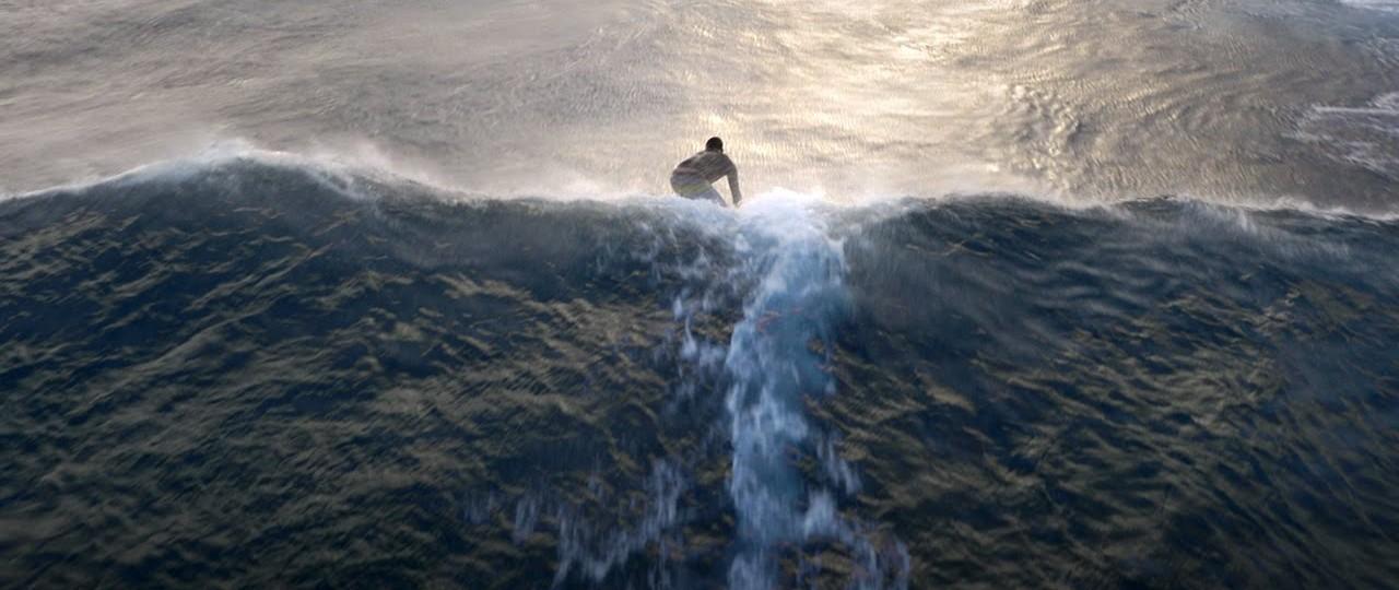 Surfing, SUP, Kitesurfing